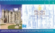 billete de Palacio Episcopal