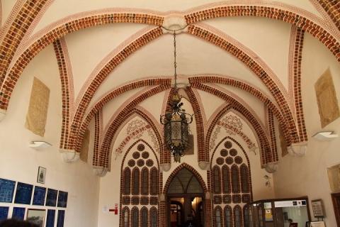 1585 Palacio Episcopal de Astorga