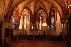 1588 Palacio Episcopal de Astorga