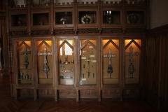 1595 Palacio Episcopal de Astorga