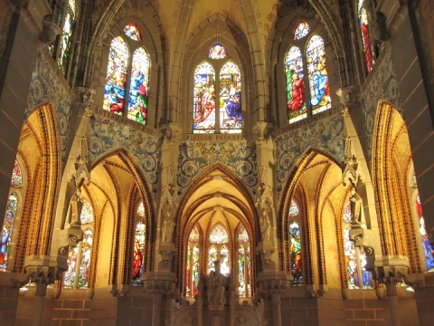 1600 Palacio Episcopal de Astorga