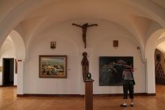 1610 Palacio Episcopal de Astorga
