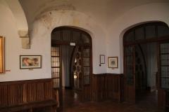 1608 Palacio Episcopal de Astorga