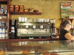 1640 cafe Pasaje