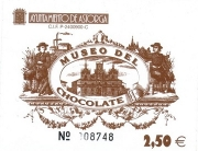The Chocolate Museum 2