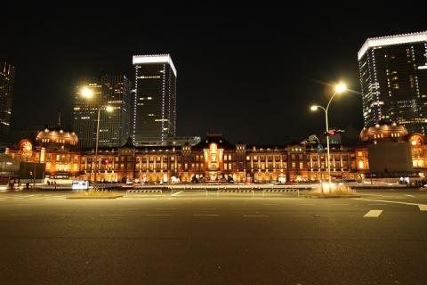 133 東京駅