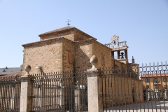 1573 Iglesia de Santa Marta