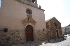 1572 Iglesia de Santa Marta