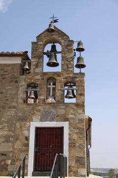 1692 Iglesia de San Francisco