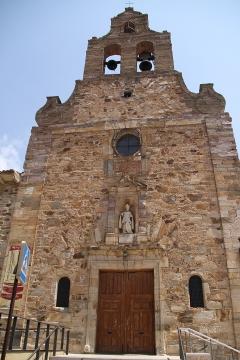 1691 Iglesia de San Francisco