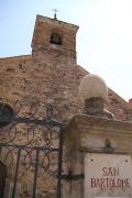 1654 Iglesia de San Bartolome