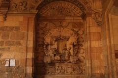 1765 Iglesia de Parador