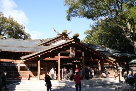 264 猿田彦神社