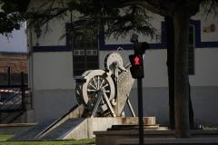 1858 estacion de FEVE