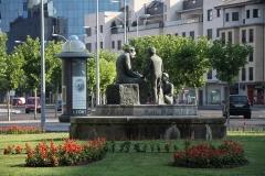 1855 Plaza San Marcos