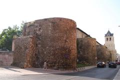 1860 muralla