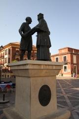 1913 Plaza San Isidoro