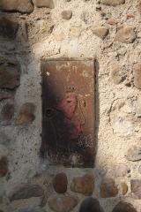 1952 puerta castillo