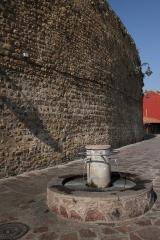 1951 muralla