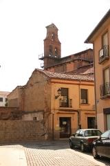 1965 Parroquia de Santa Marina la Real
