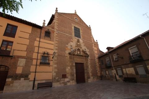 1962 Parroquia de Santa Marina la Real