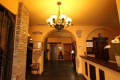 1986 Hotel Posada Regia