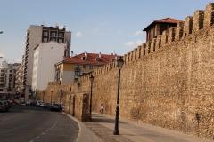 1418 muralla de Avenida Independencia