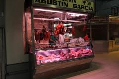 2007 mercado de Leon