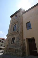 2012 Palacio del Conde Luna