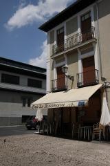 2013 Bar La Rinconada