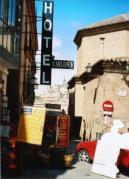 toredo town 02