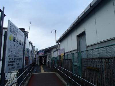 立ち食いダム (1)