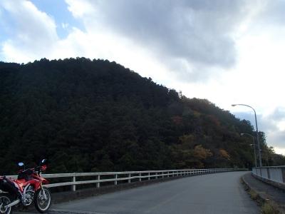 立ち食いダム (8)