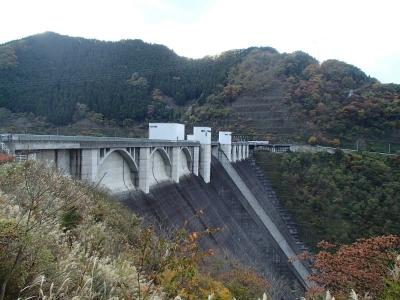 立ち食いダム (9)