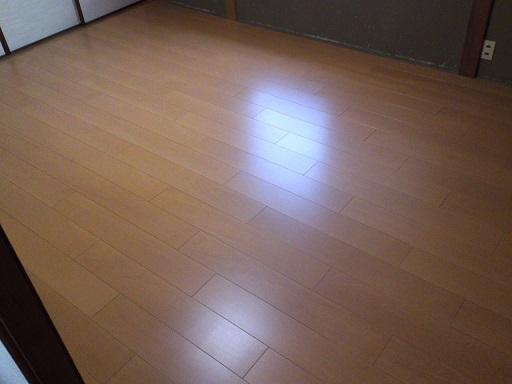 松井邸6畳