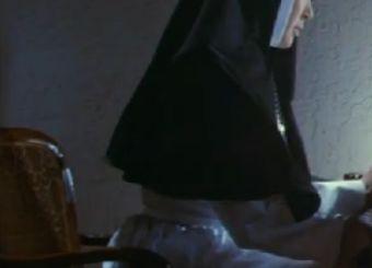 【三原葉子】淫らに喘ぎまくるオナニーシーン