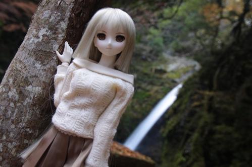 白滝にて12