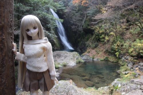 鶏鳴滝にて1