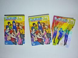 うたの☆プリンスさまっ♪ マジLOVE LIVE1000% 2nd STAGE【DVD】