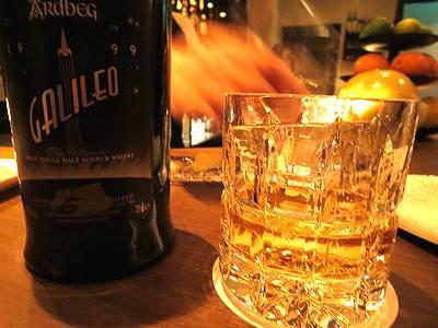 宇宙の酒(?)GALILEO2