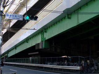 鎌倉街道入口
