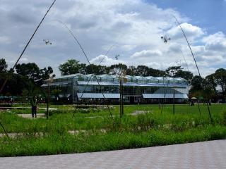 全国都市緑化フェアTOKYO 1