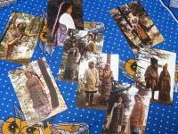 チベットポストカード