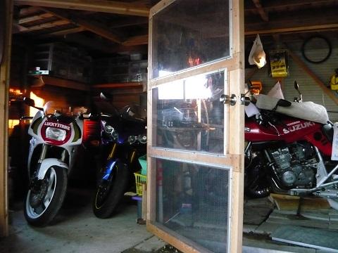 バイクの引っ越し04