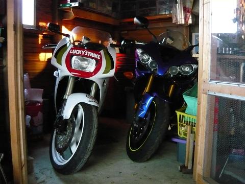 バイクの引っ越し05