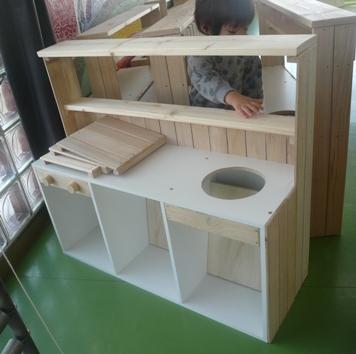 幼稚園ままキチ制作4