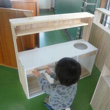 幼稚園ままキチ制作3