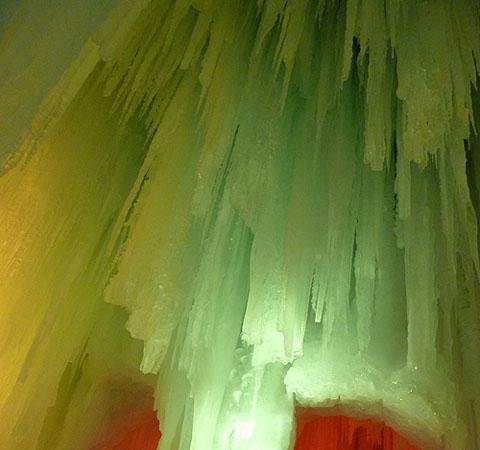 2011年1月氷爆祭り4