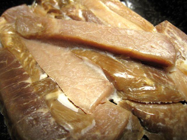 窪川麦豚スティック