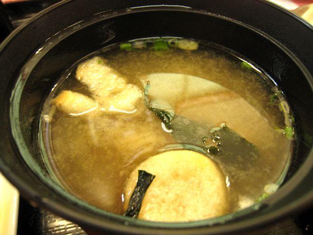 海老特天丼(尾木食堂)